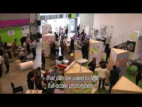 Health Innovation in Southern Denmark (winner of 2013 EER Award)