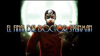 Bioshock Lore Play | 3- Afrodita y el Doctor Steinman