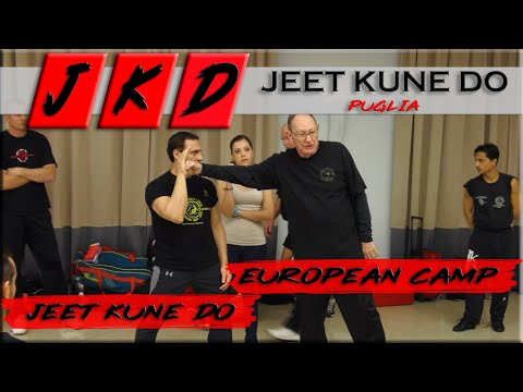 European Camp - Origina Jeet Kune Do - WNG (2013-Italy) - Andrea Tudisco