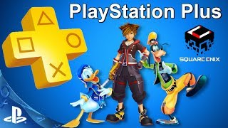Ps Plus October 2019 Free Games   Free Ps4 Games (square Enix & Hello Games) Playstation News Leak