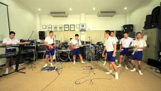 Sixty Miles It's me Cover Red Late ACSP StringCombo