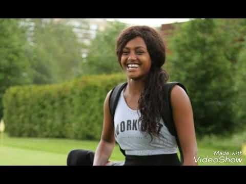 Yanet Dinku ** Iji Tee ** new oromo music 2017