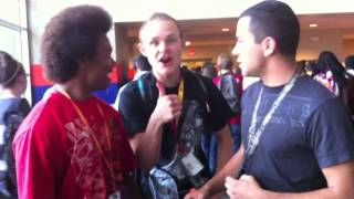 PBHS Senior Video 12