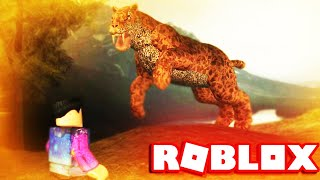 Roblox Wild Animals Of History (Roblox Institute Of Natural History)(Wild Animals / Dinosaurs)
