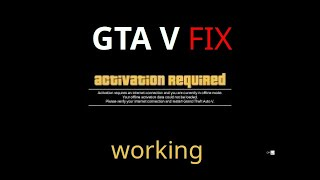 Bypass GTA V