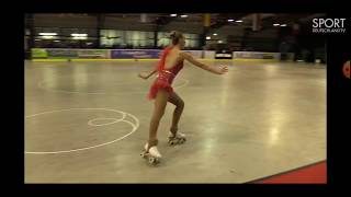 Viktoria Panfilova Style dance Europe Championship 2019 Чемпионат и первенство Европы 2019