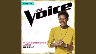 Sedona (The Voice Performance)
