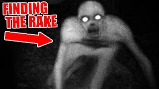 FINDING THE RAKE!!! So Scary It's Banned In 6 Countries! (Scary Game)