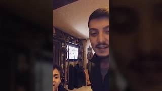 Gyuliano & Bulgaras - Pe Whatsapp, pe Instagram (Live)