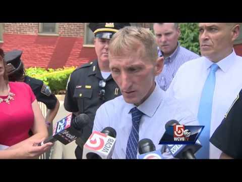 Man found dead in Roslindale