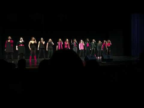 Ladies First 2018 ICCA Set