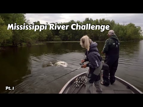 Mississippi River Team Challenge - Lacross Wisconsin