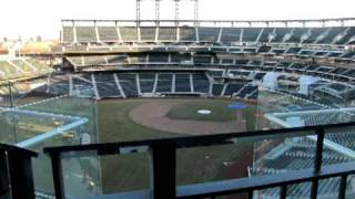 New Yankee Stadium and Other Obstructed Views