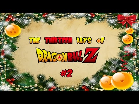 Dragon Ball Z: The World's Strongest MOVIE REVIEW - The 13 Days of Dragon Ball Z (#2)