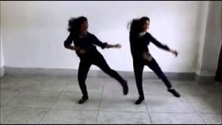 Jan o baby sonar moyna pakhi + super dance.webm