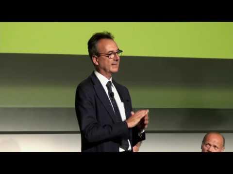 Capri 2016 - Fabrizio Pascale, Technology Media & Telecommunication Leader, EY