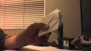 How to make moving cube out of paper -youtube