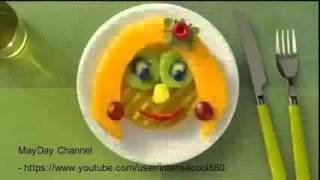Funny Video 2016   Kellogg's TV Commercial, Eggo Homestyle Waffles   MayDay Channel new