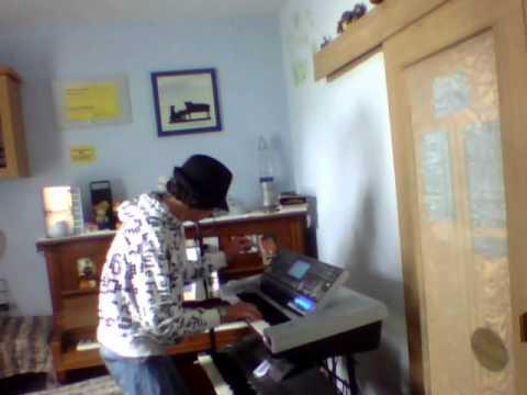 Technics KN7000 Keyboard Vorstellung