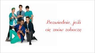 Violetta - Mas que una amistad po polsku (pełna wersja)