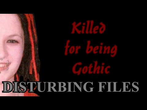 Sophie Lancaster: Killed for being Goth | Disturbing Files #2