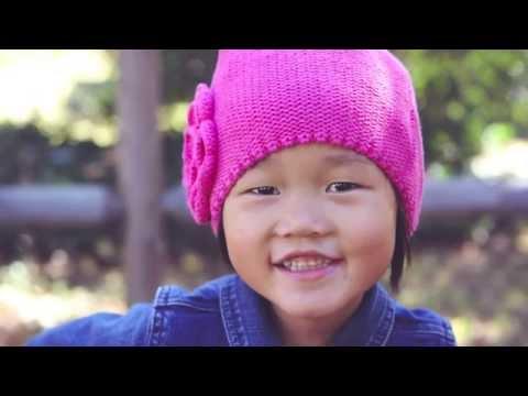 Our Journey to Caroline Gotcha Day Guangdong China 2015