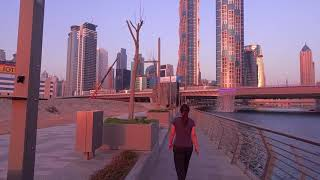 Dubai Virtual Cycling from The Ambient Collection
