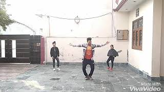 Gambar cover Aankh marey dance by mj gopy