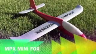 Multiplex MINI FOX RC