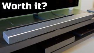 Samsung HW-Q60T review: Should you buy this soundbar?