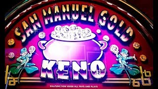 Superball Keno is my ultimate favorite keno game of all time. I don...