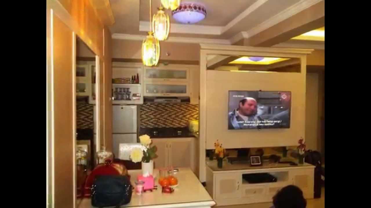 Interior design apartemen - Interior Design Apartemen Surabaya 085648157749