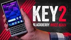 BlackBerry KEY2 Review: 3 Reasons It's My Next Phone
