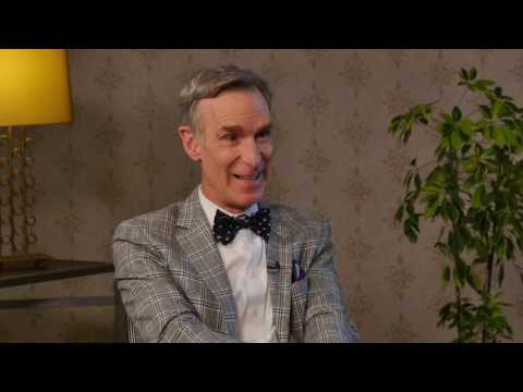 Bill Nye the Science Guy: We Can Solve The World's Problems