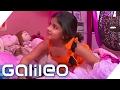 Kinderzimmer weltweit: Indien  Galileo  ProSieben