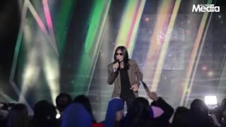 Persembahan Zamani di Anugerah Melodi 2016