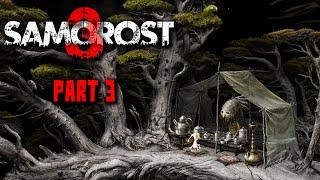 Samorost 3 Gameplay - Part 3 - Walkthrough (No Commentary)