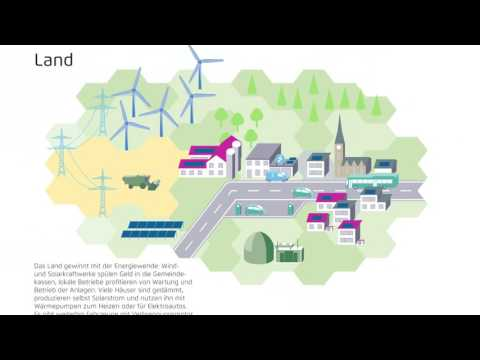 Energiewende 2030 - The Big Picture