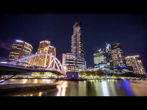 Experience Melbourne views from Eureka Skydeck 88