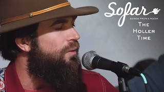 The Holler Time - Buick Blues | Sofar Dallas Fort Worth