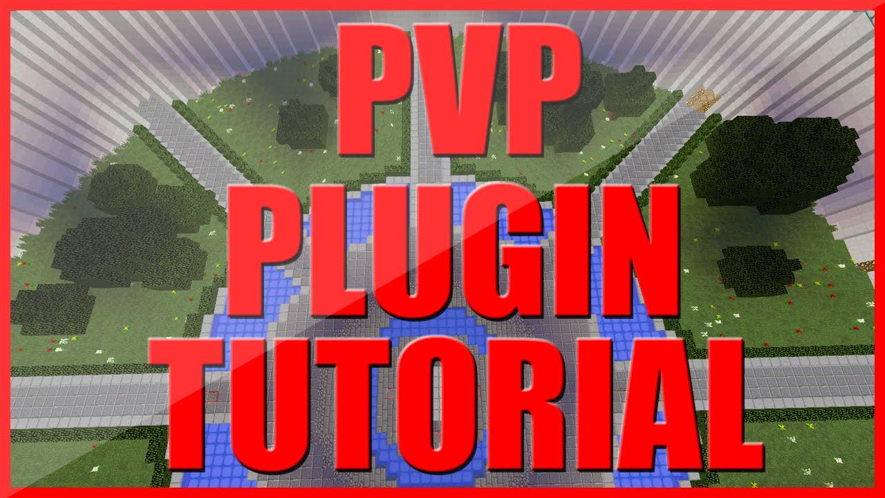 Pvp Minecraft Server 152 Kit
