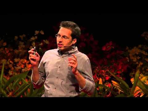 Stop honking! Anand Damani at TEDxGateway 2013