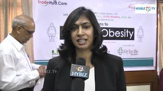 #deepikachalasani Solutions To Stop #Obesity4