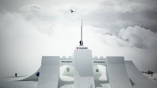 New World Records at the Suzuki Nine Knights - The Perfect Hip - 2016
