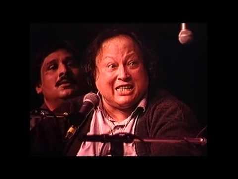Qadman De Naal Aj La Le - Ustad Nusrat Fateh Ali Khan - OSA Official HD Video