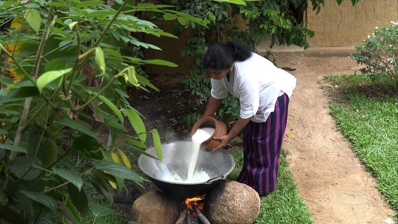 Cake Recipe ❤ Steamed Condensed Milk Cake prepared in my village