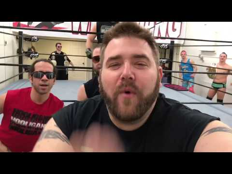 WILD ROSTER BRAWL ENDS GTS IN CHAOS! GRIM CHALLENGES FOR IC CHAMPIONSHIP!
