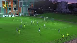 VIDEO: N2. Le résumé de FC Nantes - Sète (0-1)