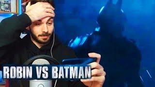 Download Video TITANS 1x11 PROMO⭐️ ¡BATMAN vs ROBIN! Que es esta maldita locura *REACCIÓN* MP3 3GP MP4