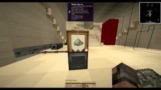 Minecraft - Pam´s Harvestcraft Infinite Salt Machine